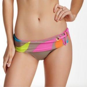 Bikini Bottom Trina Turk Pop Wave